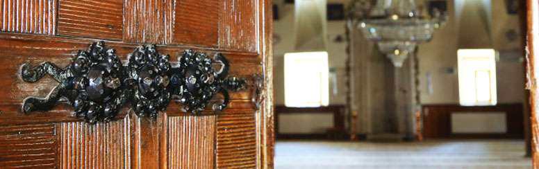 cami-kapısı