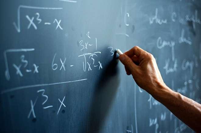 matematik zeka