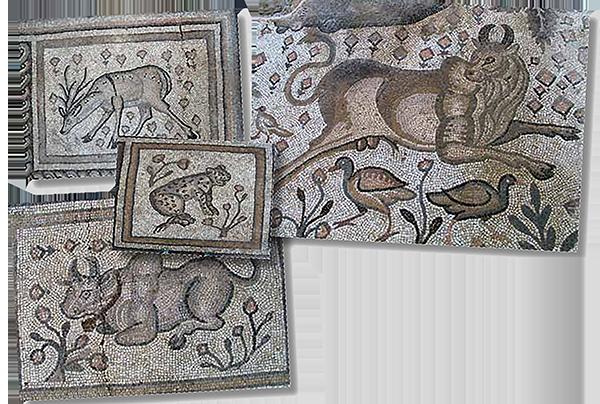 mozaik-kilise